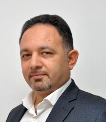 Aslan Babakhanov